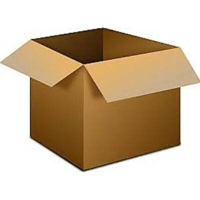 Csomagoló doboz 1000x180x780 mm
